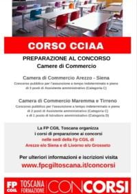Camere di Commercio Toscana:
